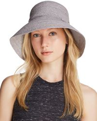 Helen Kaminski Provence 10 Hat - Multicolor