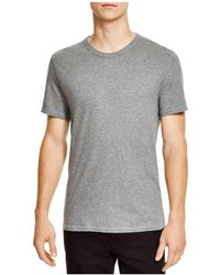 T By Alexander Wang - Classic Short Sleeve Tee - Lyst