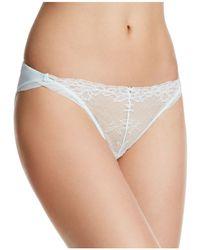 Skarlett Blue - Socialite French Bikini #1753115 - Lyst