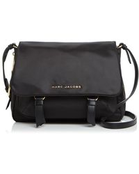 Marc Jacobs - Zip That Small Messenger - Lyst