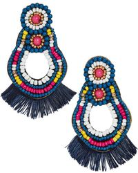 BaubleBar | Sophina Drop Earrings | Lyst