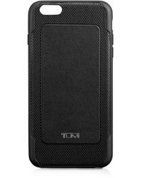 Tumi - Co-molded Case For Iphone 6 Plus - Lyst