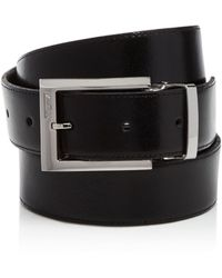 Tumi - Polished Harness Reversible Belt - Lyst