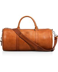 Shinola - Medium Duffel Bag - Lyst