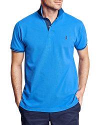 Thomas Pink - Brandon Plain Regular Fit Polo - Lyst