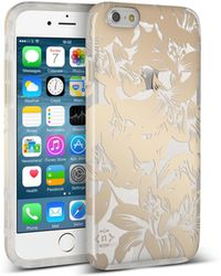 Nanette Lepore - Tropical Foil Phone 6s Phone Case - Compare At $20 - Lyst