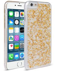 Nanette Lepore - Foil Flake Iphone 6s Phone Case - Compare At $20 - Lyst