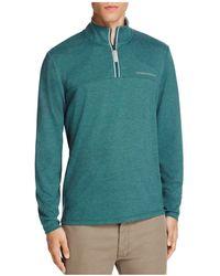 Vineyard Vines - Performance Sailing Half-zip Sweatshirt - Lyst