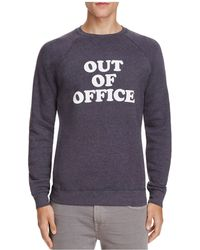 Sub_Urban Riot - Out Of Office Sweatshirt - Lyst