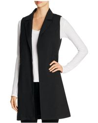 B Collection By Bobeau - Lima Waistcoat - Lyst