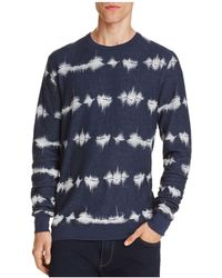 Vestige Inked Sweatshirt - Blue