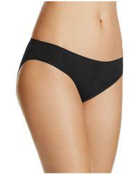 Fine Lines - Sheers Bikini - Lyst