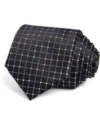 W.r.k. - Connected Dots Classic Tie - Lyst