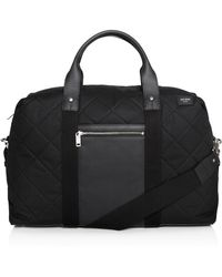 Jack Spade - Quilted Duffel - Lyst