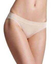 Wacoal - Bikini - B-smooth #832175 - Lyst