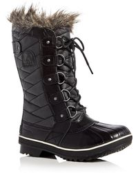 Sorel | Tofino Ii Lace Up Boots | Lyst