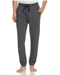 Naked - French Terry Jogger Trousers - Lyst