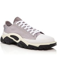 adidas By Raf Simons - Women's Rs Detroit Runner Low - Top Sneakers - Lyst