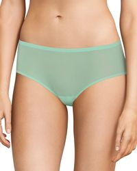 Chantelle - Soft Stretch One - Size Seamless Hipster - Lyst