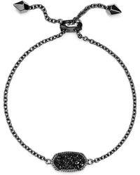 Kendra Scott Elaina Drusy Bracelet - Multicolour
