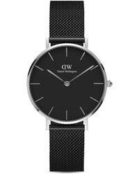 Daniel Wellington - Daniel Welington Classic Petite Ashfield Watch, 32mm - Lyst