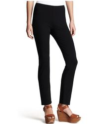 Eileen Fisher - System Ankle Leggings - Lyst