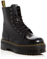 Dr. Martens 'jadon' Boot - Black