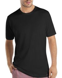 Hanro - Night & Day Short Sleeve Shirt - Lyst