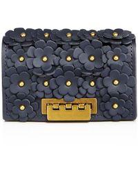 Zac Zac Posen - Earthette Leather Card Case - Lyst