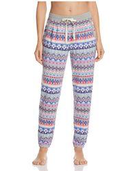 Jane & Bleecker New York | Knit Slim Pants | Lyst