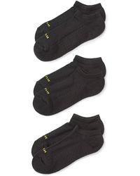 Hue - Air Cushion No - Show Socks - Lyst