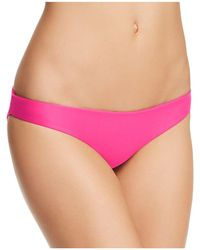 Mikoh Swimwear - Zuma Full Coverage Bikini Bottom - Lyst