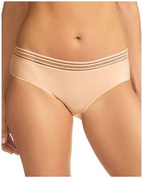 Fine Lines - Supersoft Bikini - Lyst