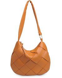 Urban Expressions Mira Shoulder Bag (61% Off) ? Comparable Value $90 - Multicolour