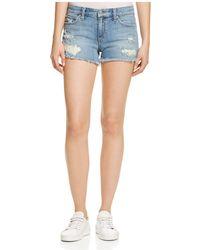 Joe's Jeans - The Ozzie Jean Shorts In Bexley - Lyst