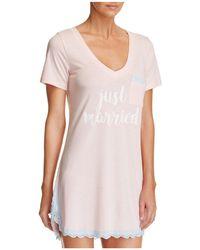 Honeydew Intimates All American Sleepshirt - Pink