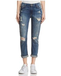Shop Women's Black Orchid Jeans from $56 | Lyst
