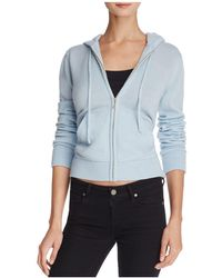Juicy Couture - Robertson Cashmere Hoodie - Lyst