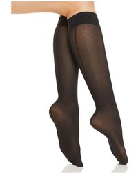 Wolford - Whitney Knee-highs - Lyst