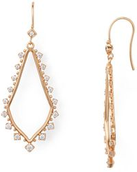 Kendra Scott - Bea Drop Earrings - Lyst