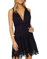 Ramy Brook - Vilma Cover Up Dress - Lyst