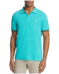 Vilebrequin - Vilbrequin Regular Fit Short Sleeve Polo Shirt - Lyst