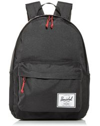 Herschel Supply Co. Classic X - Large Backpack - Black