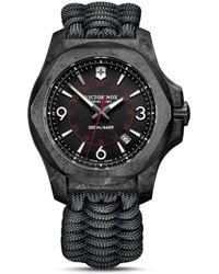 Victorinox - Swiss Army Inox Watch - Lyst