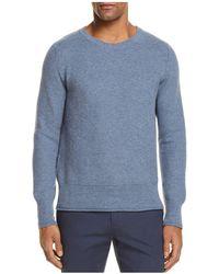 Eidos - Mouline Basic Sweater - Lyst