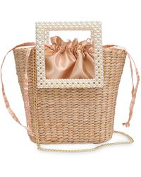 Urban Expressions Whitsunday Crossbody (50% Off) - Comparable Value $80 - Natural