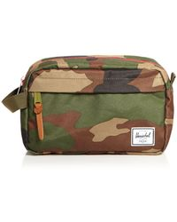Herschel Supply Co. Travel Collection Chapter Toiletry Kit - Multicolor