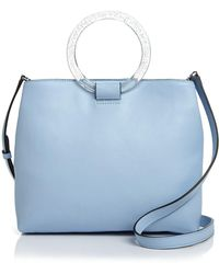 Nasty Gal - Ring Master Tote - Lyst