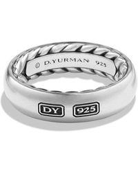 David Yurman - Streamline® Ring - Lyst