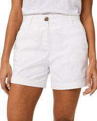 Hobbs Chessie Shorts - White